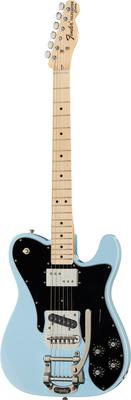 Fender Tele 72 LTD Custm Bigs MN SBL