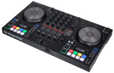 Native Instruments Traktor S3 B-Stock