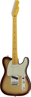 Fender AM Ultra Tele MN Mocha Burst