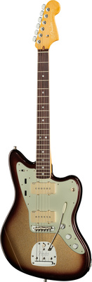 Fender AM Ultra Jazzm. RW Mocha Burst