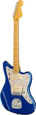 Fender AM Ultra Jazzm. MN Cobra Blue