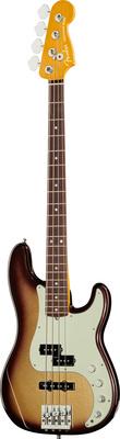 Fender AM Ultra P Bass RW Mocha Burst