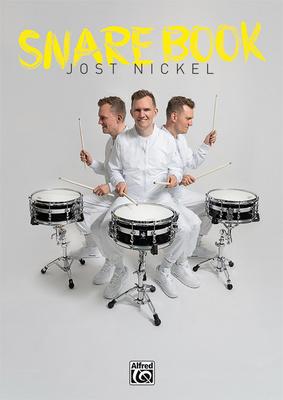 Alfred Music Publishing Jost Nickel Snare Book German