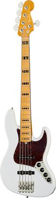 Fender AM Ultra J Bass V MN A. Pearl