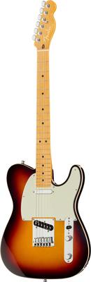 Fender AM Ultra Tele MN Ultraburst