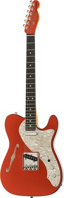Fender LTD Two-Tone Tele EB FRD