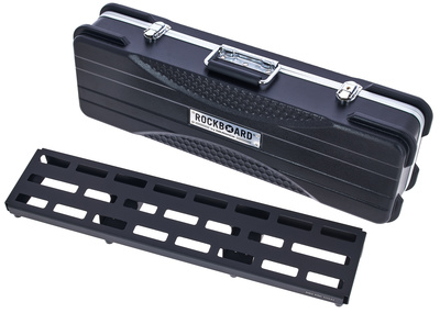 Rockboard Pedalboard w.ABS Case  B-Stock