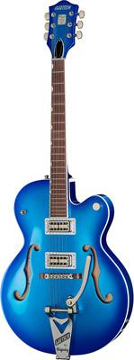 Gretsch G6120T-HR Setzer Candy Blue