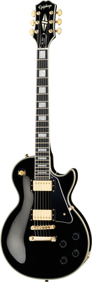 Epiphone Les Paul Custom Ebony