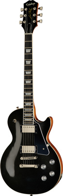Epiphone Les Paul Modern Graphite Black