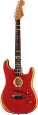 Fender AM Acoustasonic Strat DRD