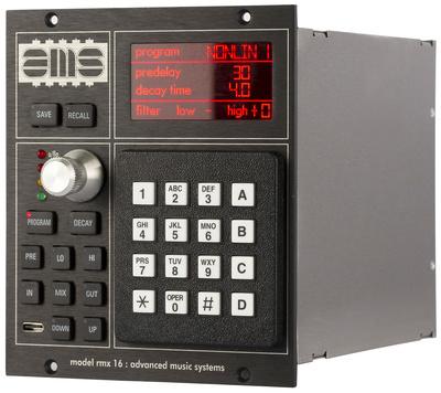 AMS Neve AMS RMX16 B-Stock