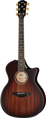 Taylor Builders Edition 324ce