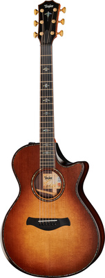 Taylor Builders Edition 912ce WHB