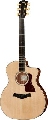 Taylor 214CE DLX FSG LTD