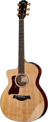 Taylor 214CE Deluxe LH