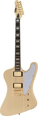 ESP LTD Phoenix Vintage White