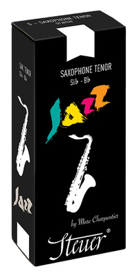 Steuer Jazz Tenor Saxophone 2.5