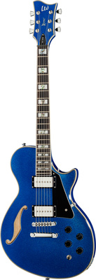 ESP LTD PS-1000 Blue Sparkle