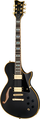 ESP LTD PS-1000 Vintage Black