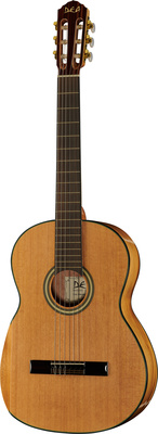DEA Guitars Master Cedar/Koa