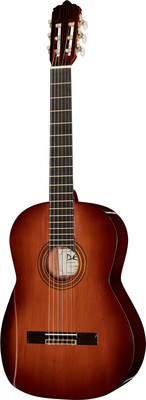 DEA Guitars Caliz Cedar