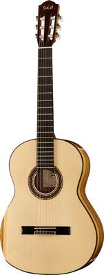 DEA Guitars Presto Spruce