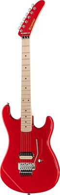 Kramer Guitars The 84 (Alder) Red