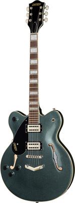 Gretsch G2622LH Strml. DC CB Gunmetal