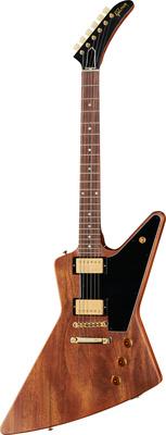 Gibson 1958 Mahogany Explorer VOS