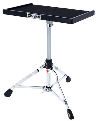 Gibraltar G-SES Percussion Table B-Stock