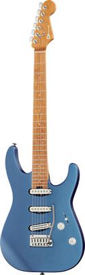 Charvel Pro-Mod DK22 SSS 2PT El. Blue