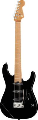 Charvel Pro-Mod DK22 SSS 2PT Black