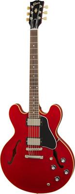 Gibson ES-335 Satin Cherry