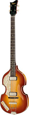 Höfner H500/1 LH Artist Violin Bass