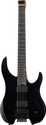 Legator G6P-BLK