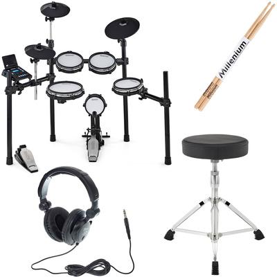 Simmons SD600 E-Drum Set Bundle