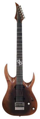 Solar Guitars A1.6 D-27 LTD NA Aged/Dist