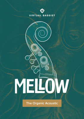 ujam Virtual Bassist Mellow 2