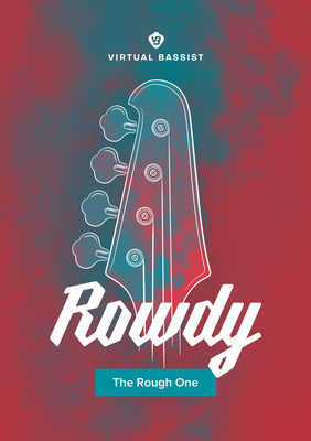 ujam Virtual Bassist Rowdy 2
