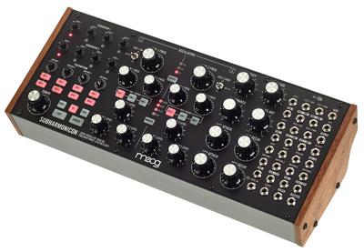 Moog Subharmonicon B-Stock