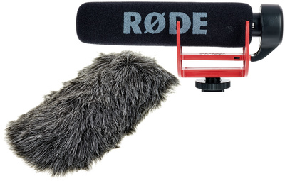 Rode VideoMic GO Kit B-Stock