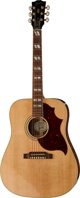 Gibson Hummingbird Studio Walnut AN