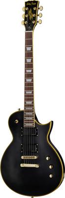 Harley Benton SC-Custom II Active Vintage BK
