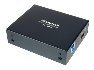 Marshall Electronics VAC-12HU3 B-Stock