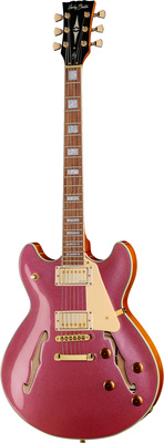 Harley Benton HB-35Plus Metallic Plum