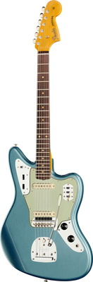 Fender 62 Jaguar Aged LPB Relic