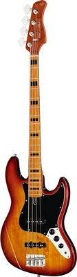 Marcus Miller V5 Alder-4 TS