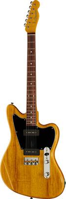 Fender LTD Offset Tele Korina AGN