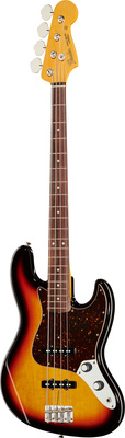 Fender LTD Traditional 60 J-Bass 3TS